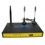 Industrial 4G LTE Router Dual SIM