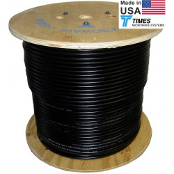 Coaxial Cable LMR-400 (ราคา/เมตร) จาก Times Microwave Systems