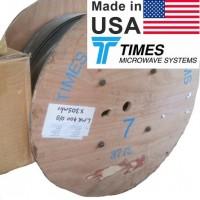 Coaxial Cable LMR-400-DB waterproofing compound (ราคา/เมตร) จาก Times Microwave Systems