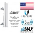AM-5G19-120, AirMax Sector Antenna, 5GHz, Gain 19dBi, 120deg.